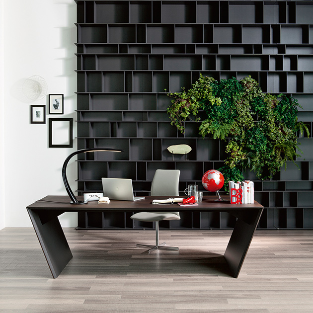 konferenztische b ro designerm bel die wohn galerie designerm bel lifestyle aus italien. Black Bedroom Furniture Sets. Home Design Ideas