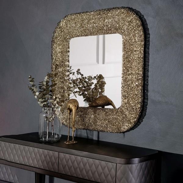 Wand Spiegel MACRABE
