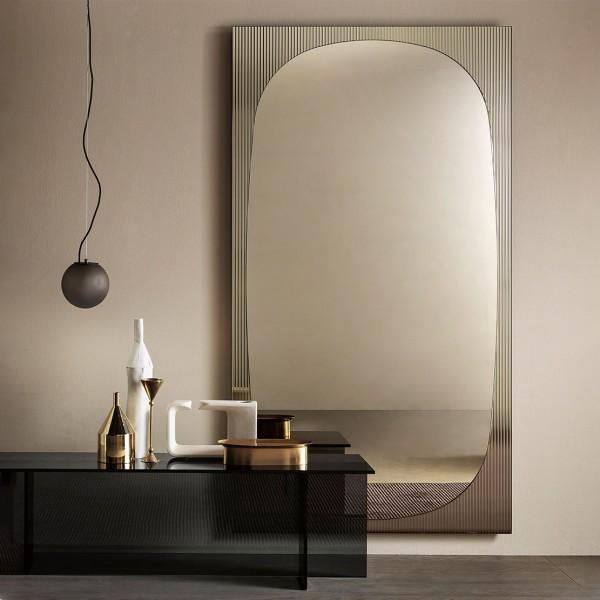 Design Spiegel BANDS-groß