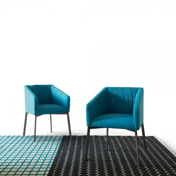 Design Armlehnstuhl YOKO
