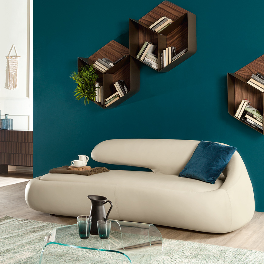 chaiselongues duny von tonin casa die wohn galerie. Black Bedroom Furniture Sets. Home Design Ideas
