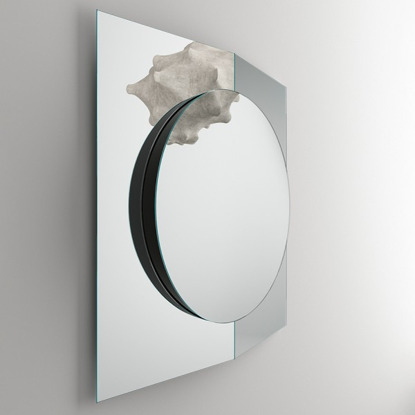 Wandspiegel CENTRAL-klein