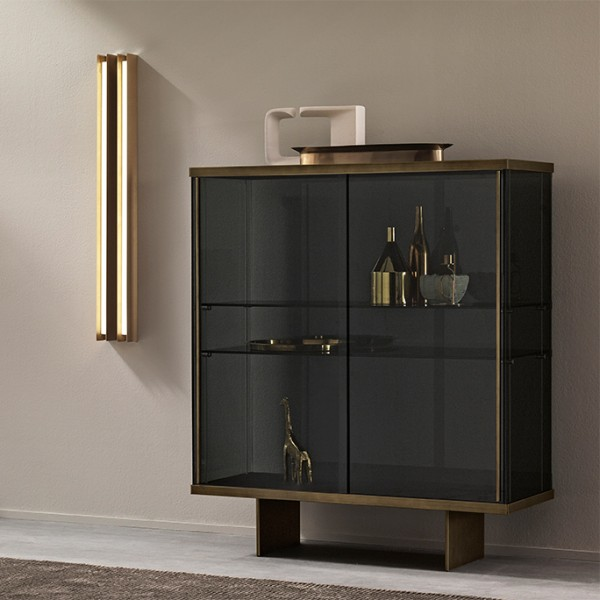 Design Highboard EAST SIDE