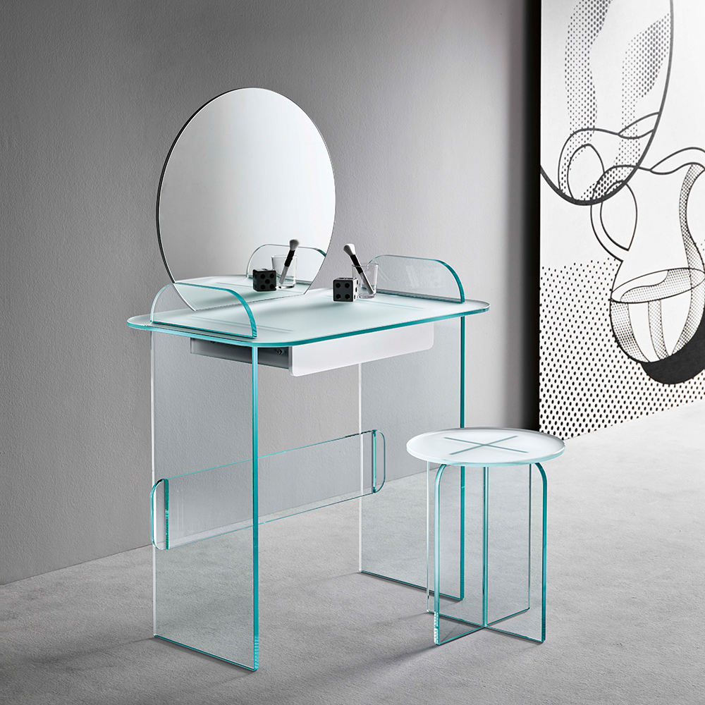 Spiegel schlafzimmer designerm bel die wohn galerie - Designermobel italien ...