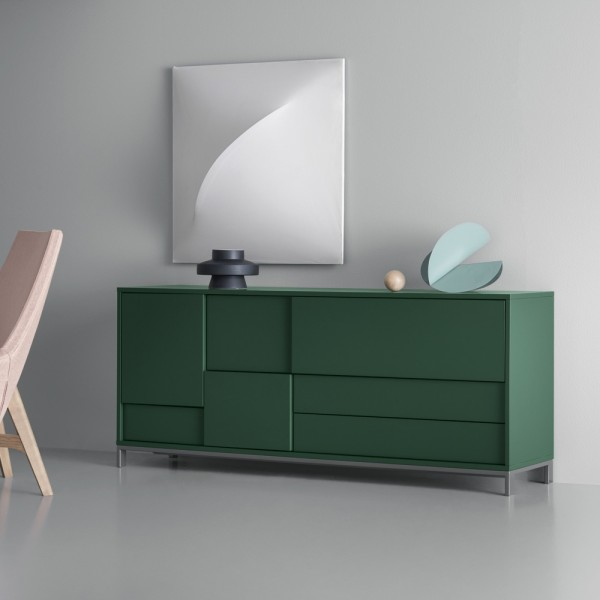 kommoden sideboards schlafzimmer designerm bel die wohn galerie designerm bel. Black Bedroom Furniture Sets. Home Design Ideas