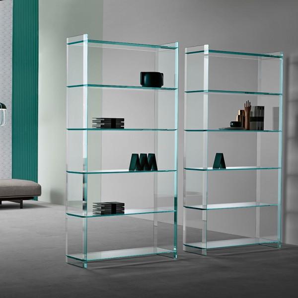Ausgewählte Design Bücherregale | Die-Wohn-Galerie