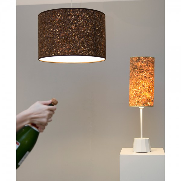 Lampe CORK