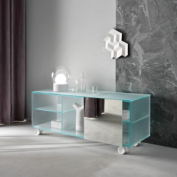 Glas Sideboard SHOJI-A1