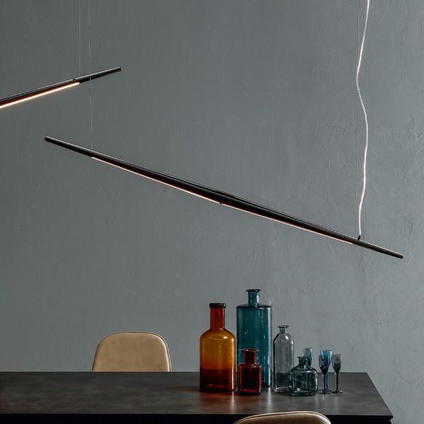 Design Pendellampr LOUNGE von Tonin Casa