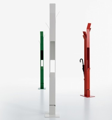 Stand Garderobe / Schirmständer MATCH-BOX