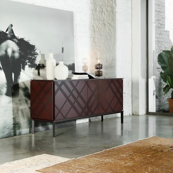 Design Sideboard TARTAN von TONIN CASA