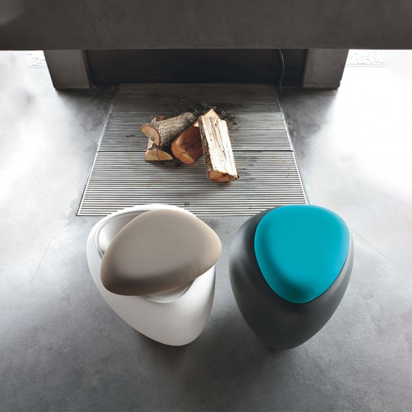 Pouf / Hocker IOS