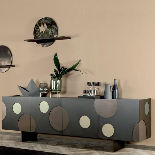 Design Sideboard MATISSE (4-türig)