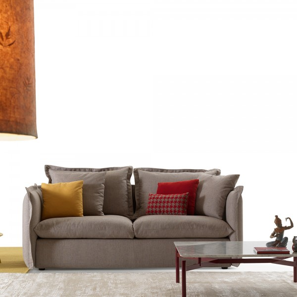 Zweisitzer Sofa KNIT von My home Collection