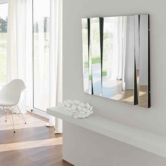 Design Wandspiegel FITTIPALDI