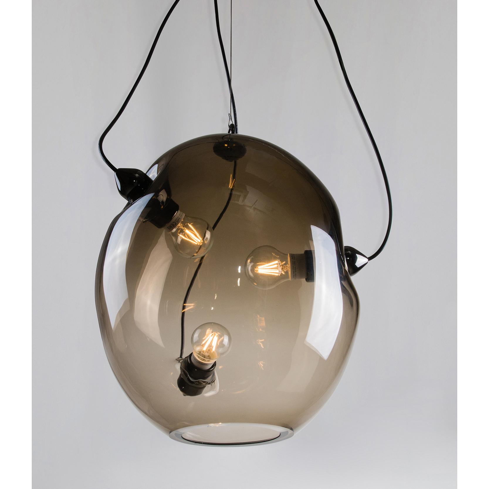 designlampe membrane von innermost die wohn galerie. Black Bedroom Furniture Sets. Home Design Ideas
