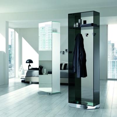 flur diele designerm bel die wohn galerie designerm bel lifestyle aus italien. Black Bedroom Furniture Sets. Home Design Ideas