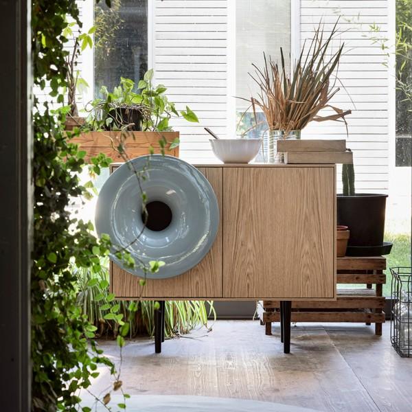 Audiomöbel CARUSO-Holz