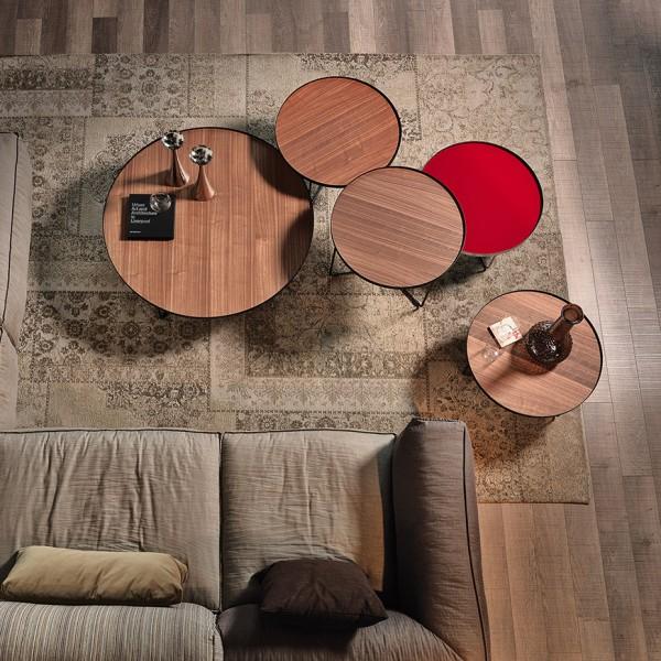 Design Couchtisch BILLY-wood