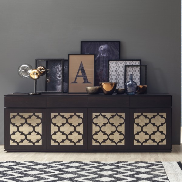 Design Sideboard MARRAKESH