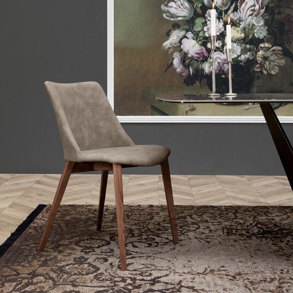 Design Stuhl Agata
