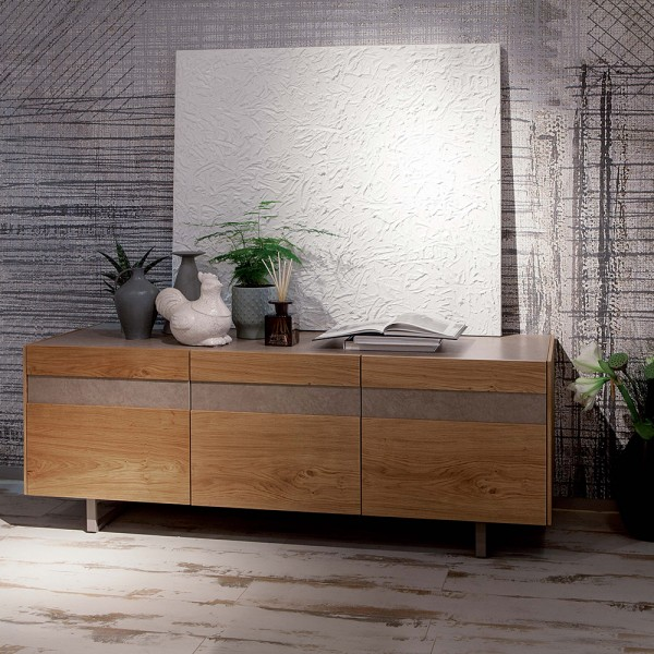 Design Sideboard STRIPE