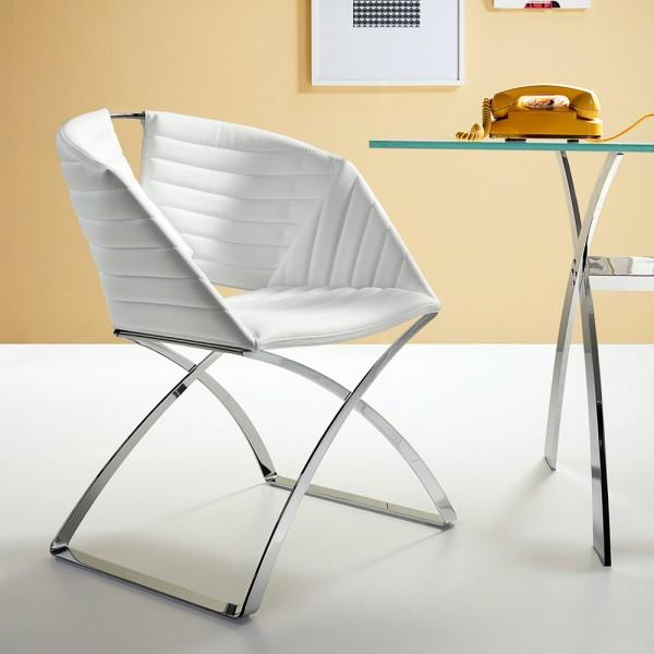 Design-Stuhl PORTOFINO