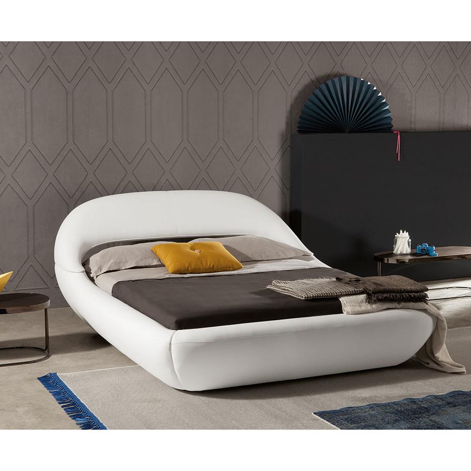 Betten schlafzimmer designerm bel die wohn galerie - Designermobel italien ...
