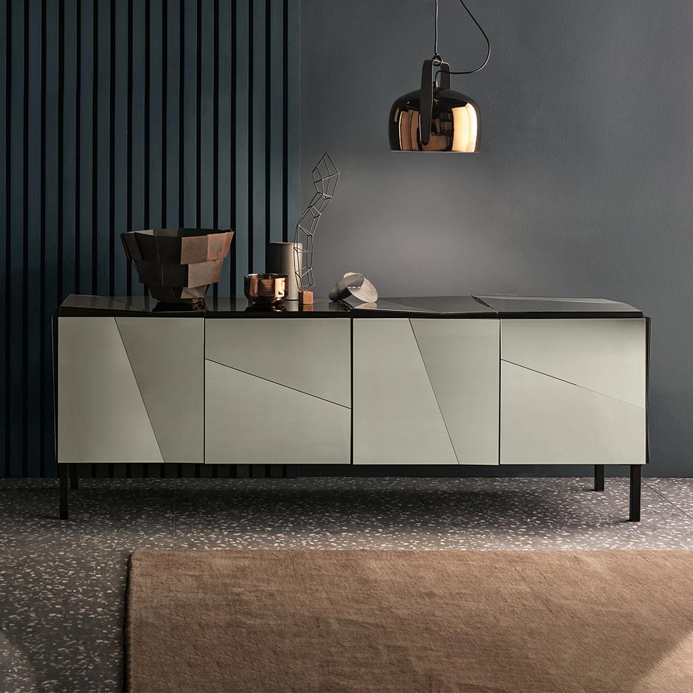 Sideboard Wohnzimmer Mit Spiegel