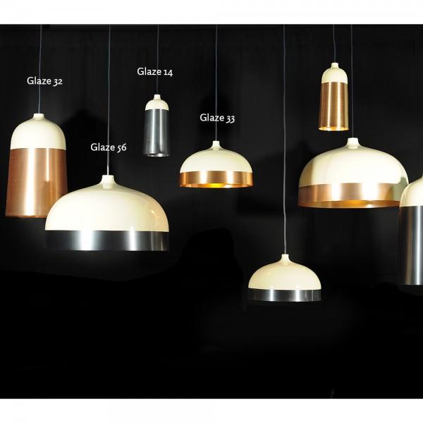 Design Lampe GLAZE