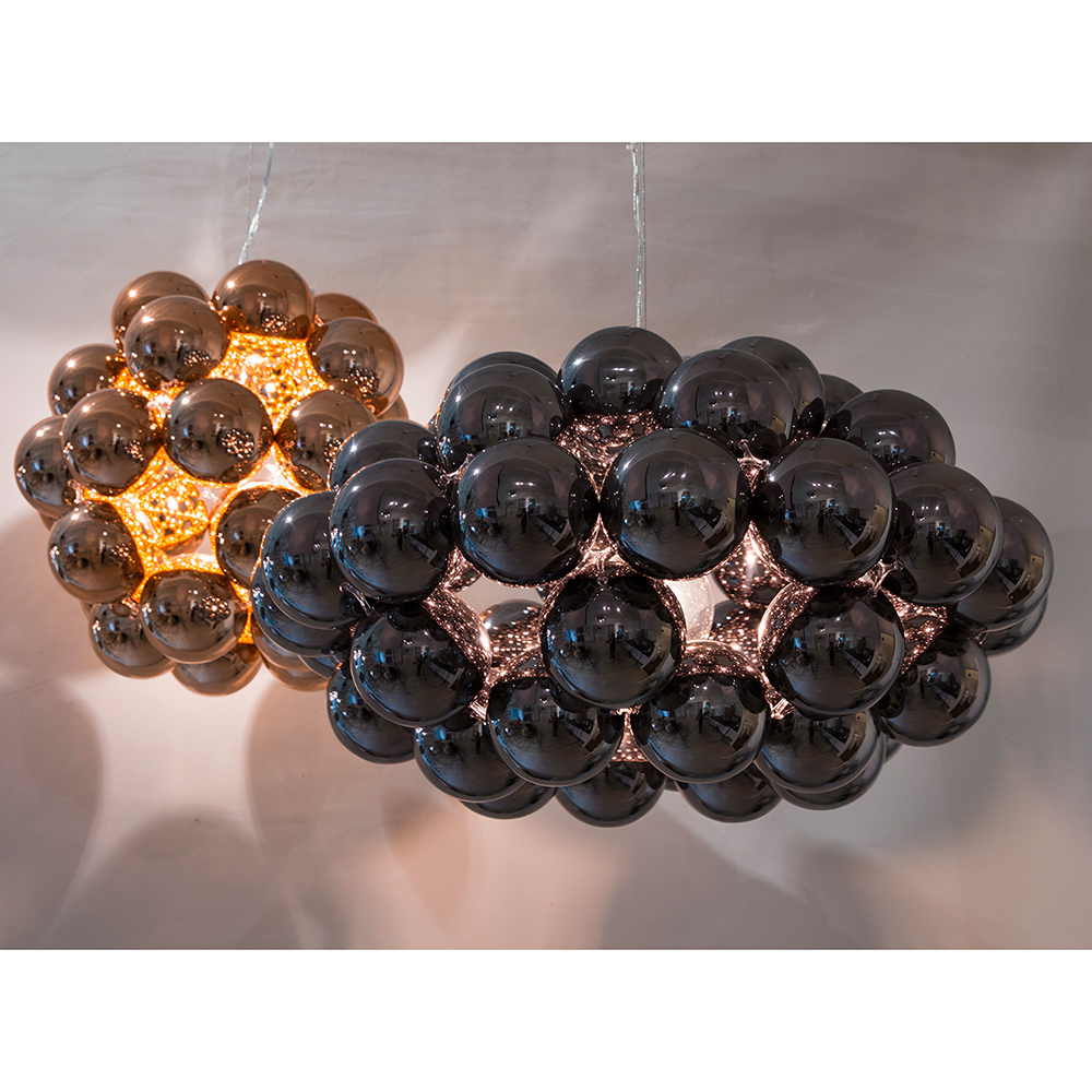 design kugellampe beads von innermost die wohn galerie. Black Bedroom Furniture Sets. Home Design Ideas
