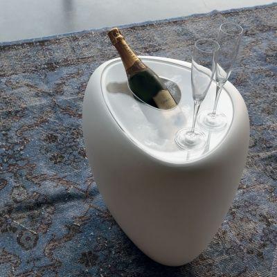 Flaschenkühler IOS