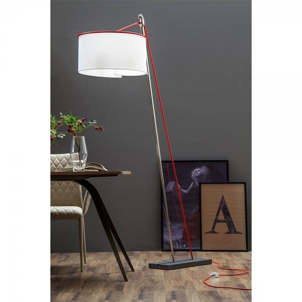 Design Stehlampe AGO E FILO