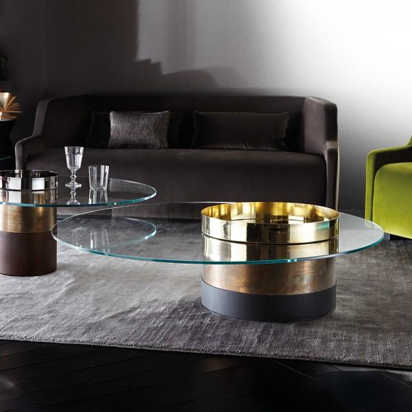 Design Couchtisch HAUMEA von Galotti&Radice